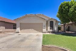Photo of 662 E Kyle Drive, Gilbert, AZ 85296 (MLS # 6082146)