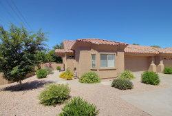 Photo of 4202 E Broadway Road, Unit 87, Mesa, AZ 85206 (MLS # 6082180)
