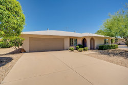 Photo of 12402 W Marble Drive, Sun City West, AZ 85375 (MLS # 6082209)