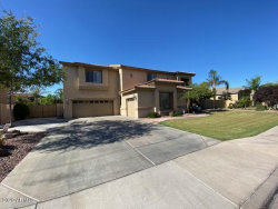 Photo of 2432 E Prescott Place, Chandler, AZ 85249 (MLS # 6082238)