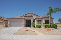 Photo of 9410 W Alex Avenue, Peoria, AZ 85382 (MLS # 6082283)