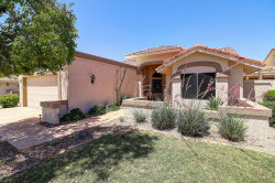 Photo of 19810 N Zion Drive, Sun City West, AZ 85375 (MLS # 6082328)