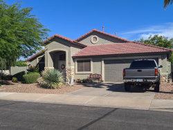 Photo of 1809 E Rawhide Street, Gilbert, AZ 85296 (MLS # 6082423)
