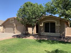 Photo of 1076 E Gail Drive, Gilbert, AZ 85296 (MLS # 6082429)