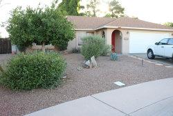 Photo of 4020 W Woodridge Drive, Glendale, AZ 85308 (MLS # 6082438)