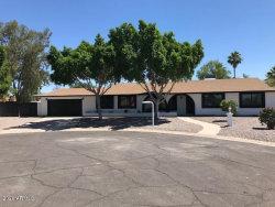 Photo of 1513 N 63rd Place, Mesa, AZ 85205 (MLS # 6082449)