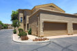 Photo of 11022 N Indigo Drive, Unit 137, Fountain Hills, AZ 85268 (MLS # 6082490)
