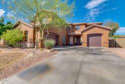 Photo of 3628 W Links Drive, Phoenix, AZ 85086 (MLS # 6082492)