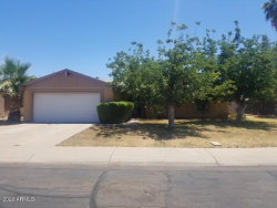 Photo of 2703 N Dakota Street, Chandler, AZ 85225 (MLS # 6082508)