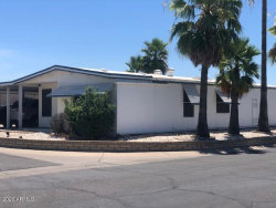 Photo of 10951 N 91st Avenue, Unit 155, Peoria, AZ 85345 (MLS # 6082731)
