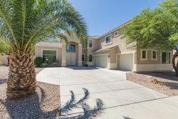 Photo of 4161 S Kerby Way, Chandler, AZ 85249 (MLS # 6082836)