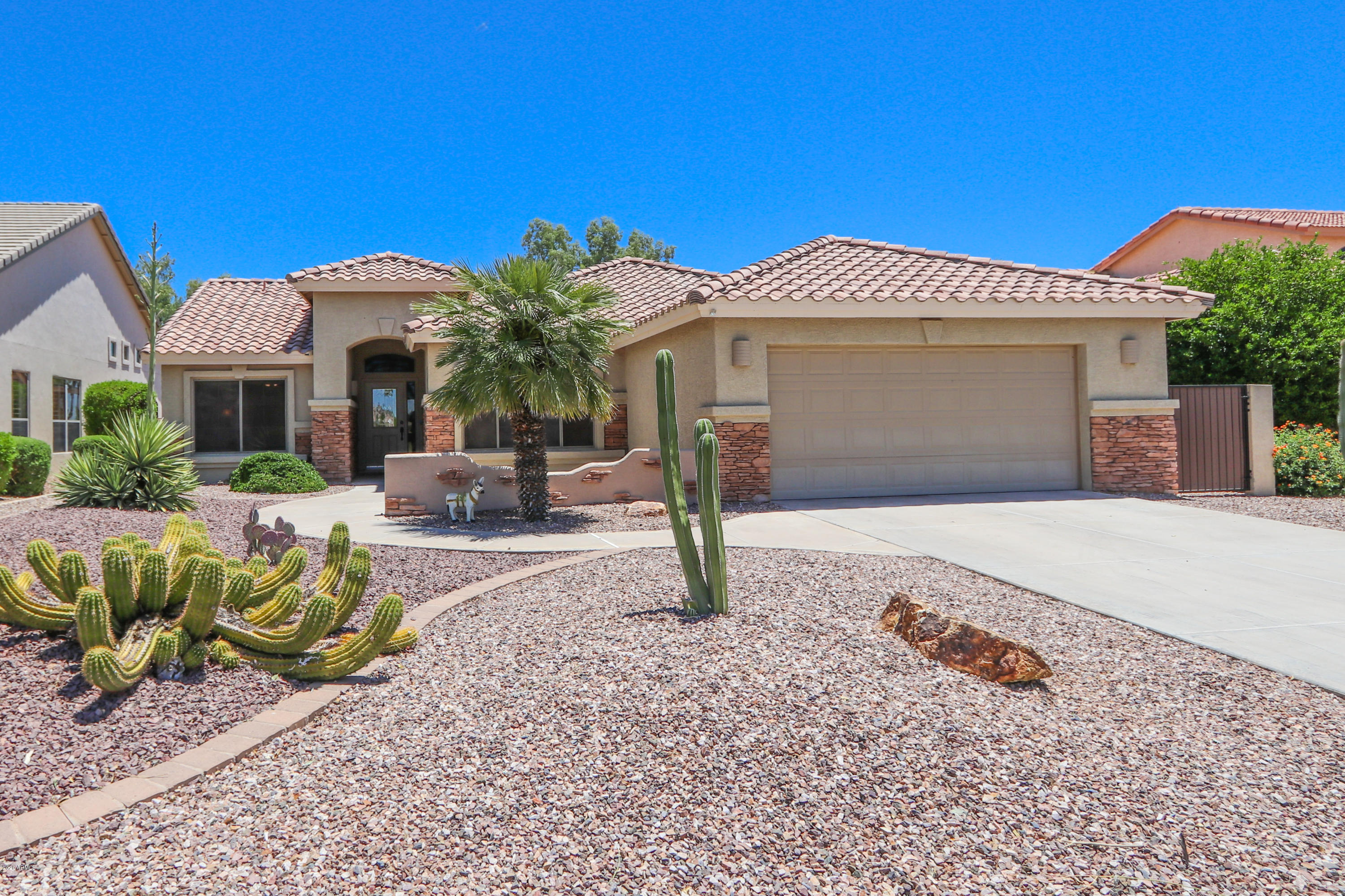 Photo for 24317 S Angora Drive, Sun Lakes, AZ 85248 (MLS # 6082867)