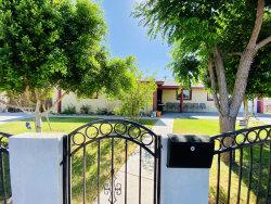 Photo of 4520 N 57th Avenue, Phoenix, AZ 85031 (MLS # 6082883)