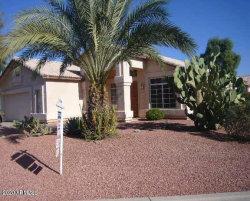 Photo of 2463 N 138th Avenue, Goodyear, AZ 85338 (MLS # 6082917)