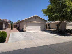 Photo of 13030 W Cherry Hills Drive, El Mirage, AZ 85335 (MLS # 6082984)