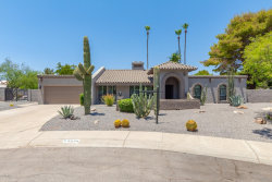 Photo of 5024 E Ludlow Drive, Scottsdale, AZ 85254 (MLS # 6083022)