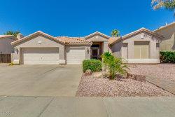 Photo of 192 N Mondel Drive, Gilbert, AZ 85233 (MLS # 6083295)