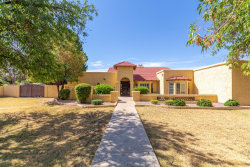 Photo of 637 E Desert Lane, Gilbert, AZ 85234 (MLS # 6083448)