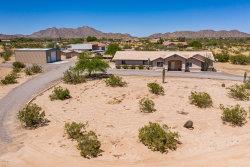 Photo of 8166 N Bel Air Road, Casa Grande, AZ 85194 (MLS # 6083530)