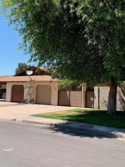 Photo of 1844 E Inverness Avenue, Mesa, AZ 85204 (MLS # 6083561)