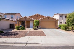 Photo of 9186 W Mine Trail, Peoria, AZ 85383 (MLS # 6083596)