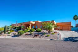 Photo of 17019 E Player Court, Fountain Hills, AZ 85268 (MLS # 6083693)