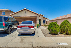 Photo of 12222 W Larkspur Road, El Mirage, AZ 85335 (MLS # 6083709)