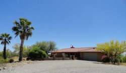 Photo of 2545 Peaceful Ridge, Wickenburg, AZ 85390 (MLS # 6083738)
