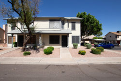 Photo of 2455 E Broadway Road, Unit 127, Mesa, AZ 85204 (MLS # 6083778)