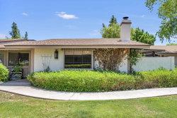 Photo of 1550 N Stapley Drive, Unit 93, Mesa, AZ 85203 (MLS # 6083884)