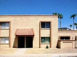 Photo of 10411 N 11th Avenue, Unit 5, Phoenix, AZ 85021 (MLS # 6083958)