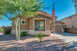 Photo of 25810 W Watkins Street, Buckeye, AZ 85326 (MLS # 6084126)
