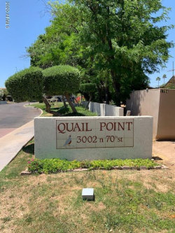 Photo of 3002 N 70th Street, Unit 129, Scottsdale, AZ 85251 (MLS # 6084346)