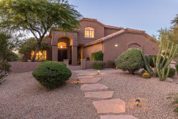 Photo of 6690 E Horned Owl Trail, Scottsdale, AZ 85266 (MLS # 6084359)