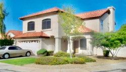 Photo of 1220 W Mediterranean Drive, Gilbert, AZ 85233 (MLS # 6084467)