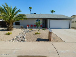 Photo of 6123 W Nancy Road, Glendale, AZ 85306 (MLS # 6084490)