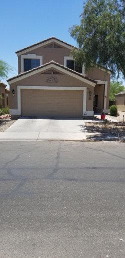 Photo of 24252 N High Dunes Drive, Florence, AZ 85132 (MLS # 6084548)