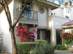 Photo of 6249 N 78th Street, Unit 5, Scottsdale, AZ 85250 (MLS # 6084612)