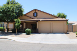 Photo of 8529 W Hughes Drive, Tolleson, AZ 85353 (MLS # 6084614)