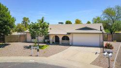 Photo of 1101 W Jacinto Circle, Mesa, AZ 85210 (MLS # 6084634)