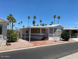 Photo of 7750 E Broadway Road, Unit 674, Mesa, AZ 85208 (MLS # 6084689)