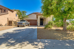 Photo of 483 E Harvest Road, San Tan Valley, AZ 85140 (MLS # 6084746)