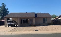 Photo of 606 W El Prado Road, Chandler, AZ 85225 (MLS # 6084777)