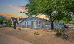 Photo of 1102 W Lynwood Street, Phoenix, AZ 85007 (MLS # 6084870)