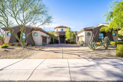 Photo of 9894 E Desert Beauty Drive, Scottsdale, AZ 85255 (MLS # 6084919)