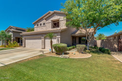 Photo of 136 N Brett Street, Gilbert, AZ 85234 (MLS # 6084922)