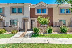 Photo of 5225 E Enid Avenue, Unit 124, Mesa, AZ 85206 (MLS # 6084924)