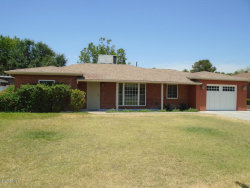 Photo of 814 E Lawrence Road, Phoenix, AZ 85014 (MLS # 6085039)