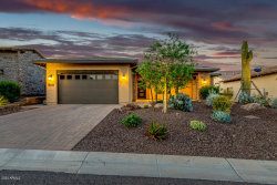 Photo of 17946 E Vista Desierto --, Rio Verde, AZ 85263 (MLS # 6085062)