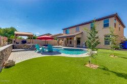 Photo of 2937 E Isaiah Avenue, Gilbert, AZ 85298 (MLS # 6085165)